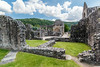 UK-WALES-TINTERN-TINTERN ABBEY