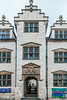 UK-WALES-CONWY-PLAS MAWR [GREAT MANSION]