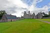 SCOTLAND-PITMEDDEN-TOLQUHON CASTLE