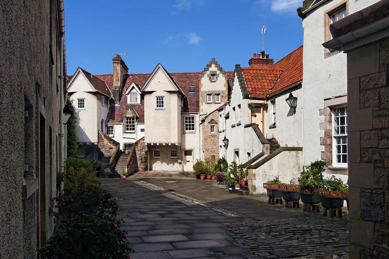 SCOTLAND-EDINBURGH-DOWNTOWN