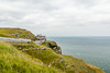 UK-WALES-LLANDUDNO-THE GREAT ORME-MARINE DRIVE-GREAT ORME LIGHTHOUSE
