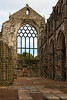 SCOTLAND-EDINBURGH-HOLYROOD ABBEY