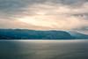 UK-WALES-LLANDUDNO-LOOKING SOUTHWEST TO WALES COAST