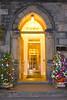 SCOTLAND-INVERNESS-HOTEL