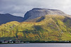 SCOTLAND-FT. WILLIAM-BEN NEVIS