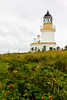 SCOTLAND-FORTROSE-CHANONRY POINT LIGHTHOUSE