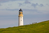 SCOTLAND-MONTROSE-SCURDIE NESS LIGHTHOUSE