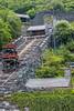 UK-WALES-LLANBERIS-SLATE TRAMWAYS