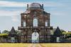UK-COTSWOLD-GLOUCESTERSHIRE-BADMINTON-WORCESTER LODGE