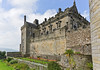 SCOTLAND-STIRLING-STIRLING CASTLE