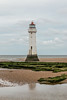 UK-WALES-WALLASEY-NEW BRIGHTON LIGHTHOUSE