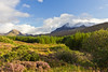 SCOTLAND-ISLE OF SKYE-THE CUILLIN HILLS