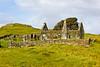 SCOTLAND-ISLE OF SKYE-DUNVEGAN-ST. MARY'S CHURCH