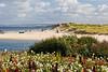 SCOTLAND-LOSSIEMOUTH-BEACH