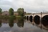 SCOTLAND-GLASGOW-RIVER CLYDE