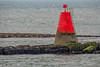 UK-WALES-PENMON-CHANNEL MARKER