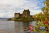 SCOTLAND-DORNIE-EILEAN DONAN CASTLE