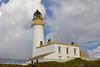 SCOTLAND-TURNBERRY POINT LIGHTHOUSE