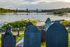 UK-WALES-ISLE OF ANGLESEY-BRITANNIA BRIDGE