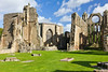 SCOTLAND-ELGIN-ELGIN CATHEDRAL