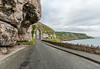 UK-WALES-LLANDUDNO-THE GREAT ORME-MARINE DRIVE