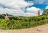 UK-BRISTOL/CLIFTON SUSPENSION BRIDGE LINK CLIFTON TO LEIGH WOODS