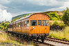 UK-WALES-BLAENAVON-Pontypool and Blaenavon Railway