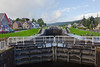 SCOTLAND-FT. AUGUSTUS-CALEDONIA CANAL