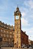 SCOTLAND-GLASGOW-TRON TOWER