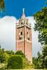 UK-BRISTOL-BRANDON HILL PARK-CABOT TOWER