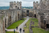 UK-WALES-CONWY-CONWY CASTLE