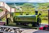 UK-WALES-BLAENAVON-Pontypool and Blaenavon Railway