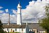 SCOTLAND-TAYPORT-TAYPORT HIGH [WEST] LIGHTHOUSE