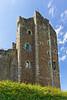 SCOTLAND-DOUNE-DOUNE CASTLE
