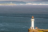 UK-WALES-BARRY-BARRY DOCKS WEST BREAKWATER LIGHT [F] FLAT HOLM LIGHT [R]
