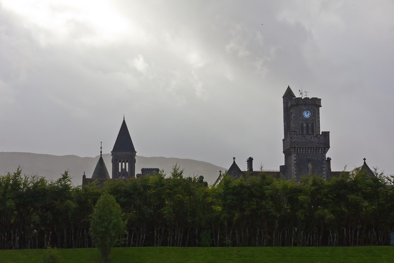 SCOTLAND-FT. AUGUSTUS