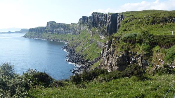 """""""Kilt Rock"""" - Isle of Skye"""