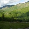 Buttermere Valley - Lake District scenery