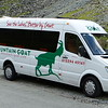 My Lake District tour bus