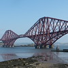 Forth Bridge in Edinburgh - built in 1880's and still being used