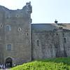 """Castle Doune (""""Monty Python & the Holy Grail"""" castle movie site)"""