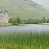 Remains of Kilchurn Castle