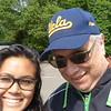 Tipti & me in Dunkeld
