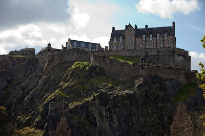 Scotland - Edinburgh