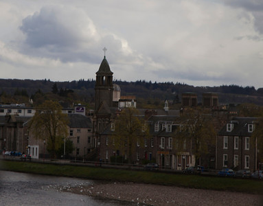 Scotland - Inverness