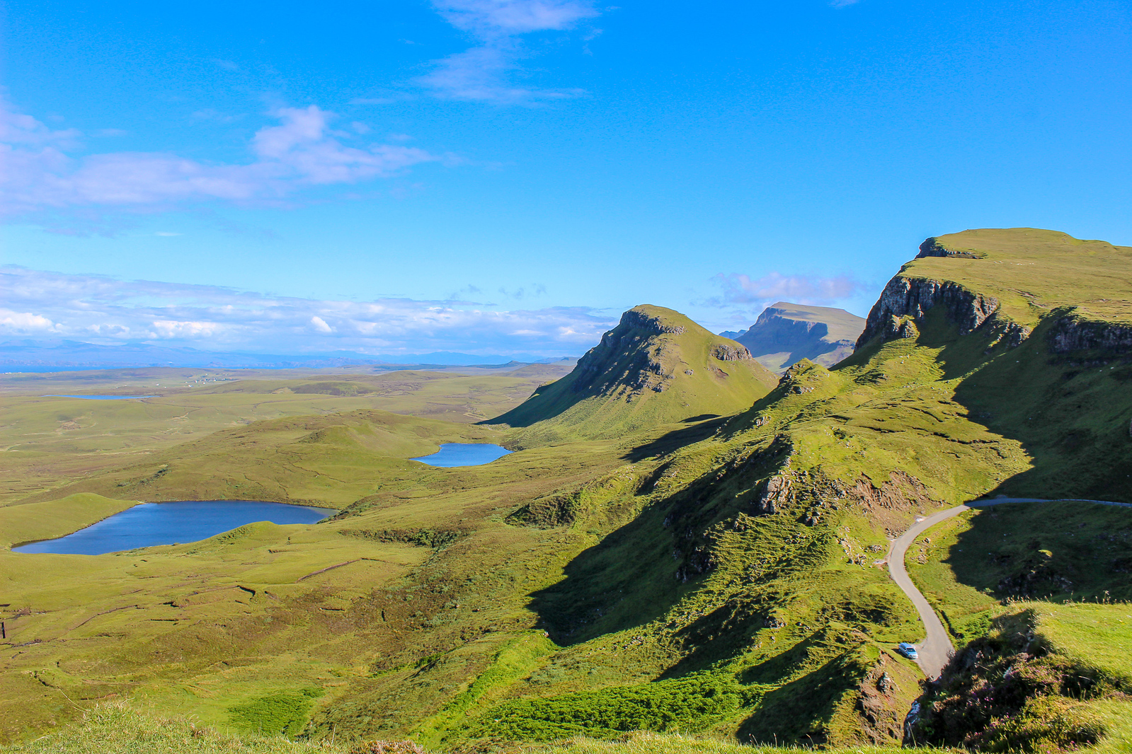 skye must go on your scotland solo itinerary