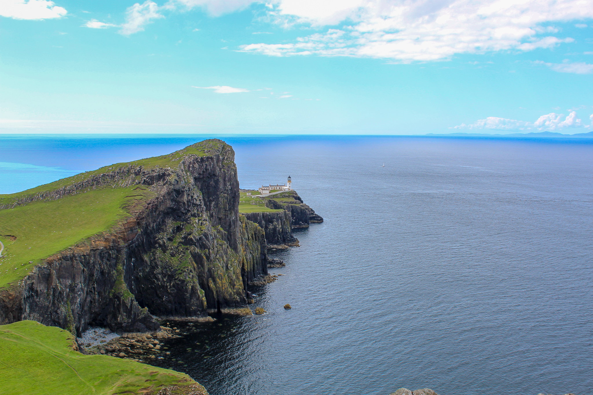 the isle of skye is worth flying to