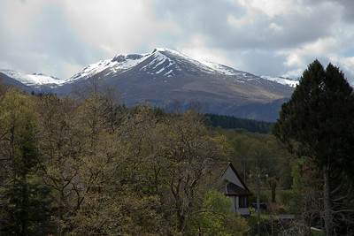 Scotland - Spean Bridge