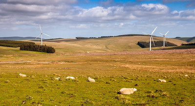 Mootfoot Hills