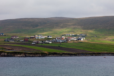 St Niniand Isle, Shetland